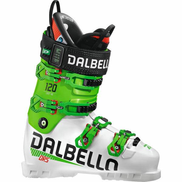 クーポン利用で10%OFF!DALBELLO ダルベロ 19-20 スキーブーツ 2020 DRS 120 レーシング 基礎: