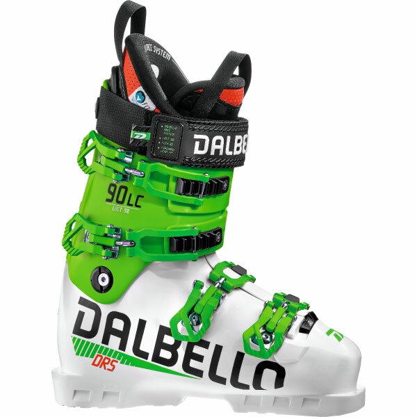 クーポン利用で10%OFF!DALBELLO ダルベロ 19-20 スキーブーツ 2020 DRS 90 LC レーシング 基礎 ジュニア: