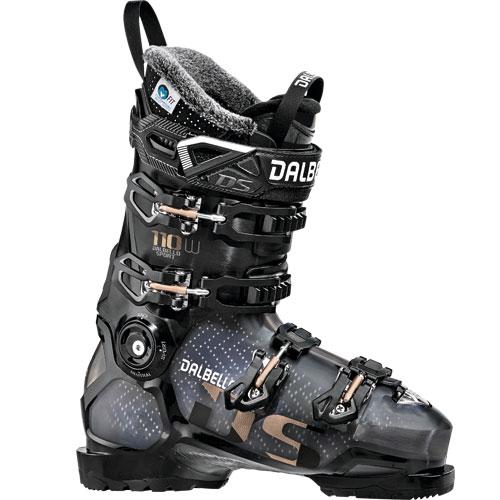 ポイント10倍!5/11 11:59までDALBELLO ダルベロ 19-20 スキーブーツ 2020 DS 110W 基礎 オールラウンド レディース: