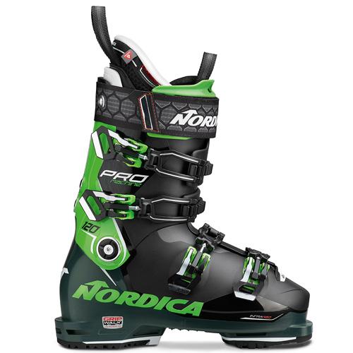 クーポン利用で10%OFF!NORDICA ノルディカ 19-20 スキーブーツ 2020 PRO MACHINE 120 GW プロマシーン オールマウンテン: