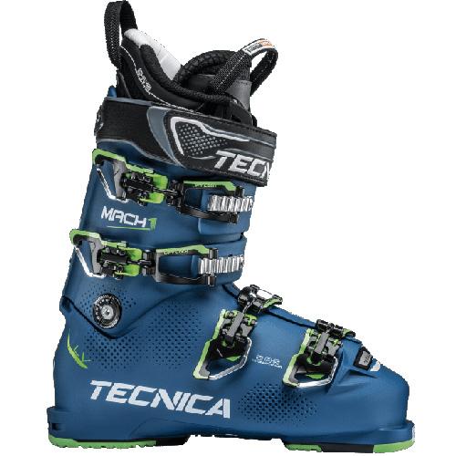 ポイント10倍!5/11 11:59までTECNICA テクニカ 19-20 スキーブーツ 2020 MACH1 LV 120 マッハ1 オールラウンド 基礎: