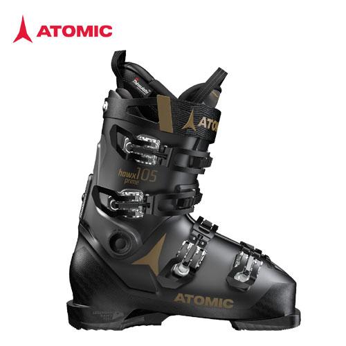 クーポン利用で10%OFF!ATOMIC アトミック 19-20 スキーブーツ 2020 HAWX PRIME 105 S W ホークスプライム アルペン オールマウンテン 軽量 レディース:AE5018140