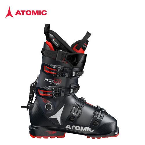 クーポン利用で10%OFF!ATOMIC アトミック 19-20 スキーブーツ 2020 HAWX ULTRA XTD 120 ホークスウルトラ バックカントリー ウォークモード:AE5020180