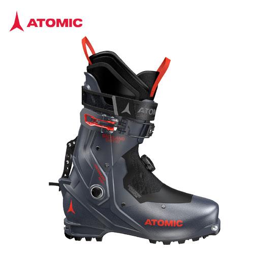 スーパーセール限定特価!ATOMIC アトミック 19-20 スキーブーツ 2020 BACKLAND EXPERT バックランド バックカントリー ボアシステム 軽量 ウォークモード:AE5020300 [34SSブーツ]