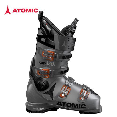 クーポン利用で10%OFF!ATOMIC アトミック 19-20 スキーブーツ 2020 HAWX ULTRA 120 S ANT/BLA/ORA ホークスウルトラ オールマウンテン 軽量:AE5019720