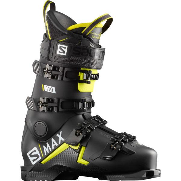 ポイント10倍!5/11 11:59までSALOMON サロモン 19-20 スキーブーツ 2020 S/MAX 110 エスマックス オールラウンド: