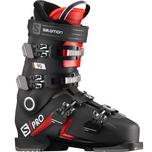 ポイント10倍!5/11 11:59までSALOMON サロモン 19-20 スキーブーツ 2020 S/PRO 90 エスプロ オールラウンド: