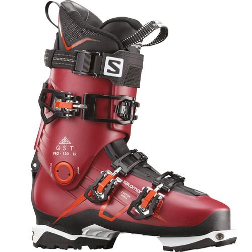 ポイント10倍!5/11 11:59までSALOMON サロモン 19-20 スキーブーツ 2020 QST PRO 130 TR クエストプロ ウォークモード フリースタイル: