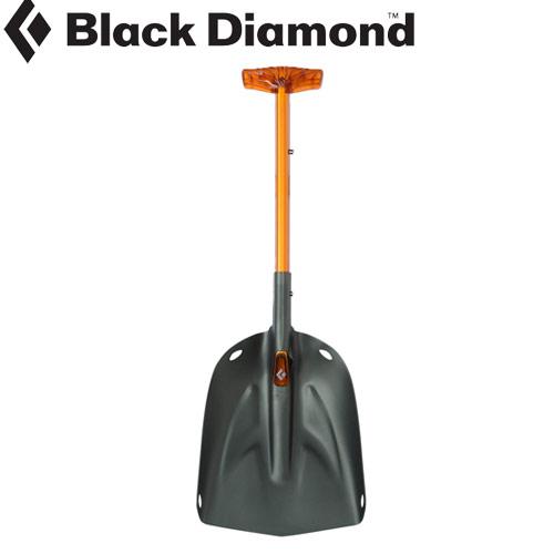 クーポン利用で10%OFF!Black Diamond ブラックダイヤモンド ディプロイ 3 バックカントリー ショベル スコップ 伸縮: