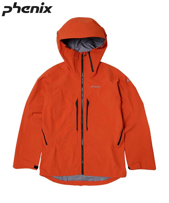 ポイント10倍!5/11 11:59までPHENIX フェニックス Snow Ridge GTX PRO 3L Jacket スキーウェア Mens JKT :PH952ST01 [34SS_WSsw]