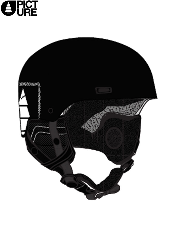 ポイント10倍!5/11 11:59までPICTURE ピクチャー TEMPO 2019-2020 UNISEX ヘルメット スキー 男女兼用 2019/2020 FW :HE022 [34SS_HEL]