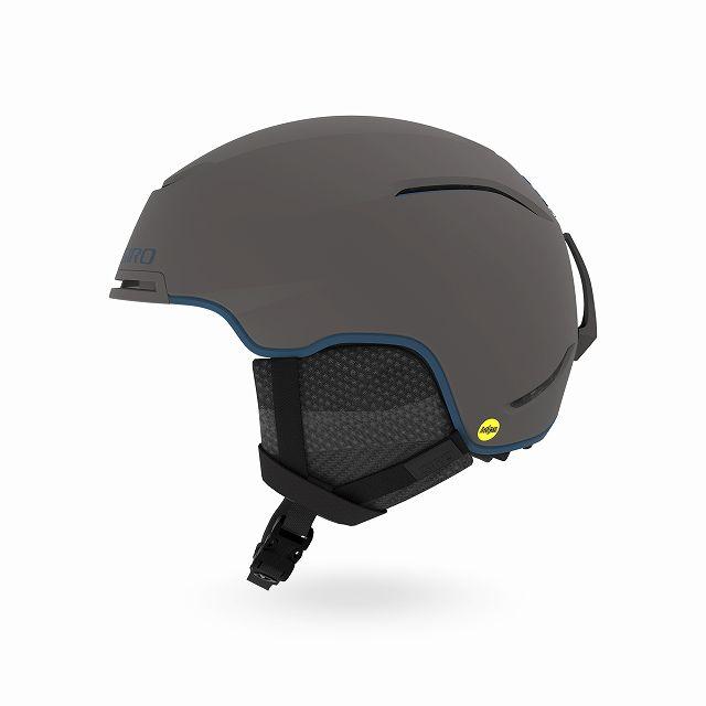 ポイント10倍!5/11 11:59までGIRO ジロー 19-20 ヘルメット 2020 JACKSON MIPS Matte Charcoal POW ジャクソンミップス スキーヘルメット メンズ MIPS 軽量: [34SS_HEL]