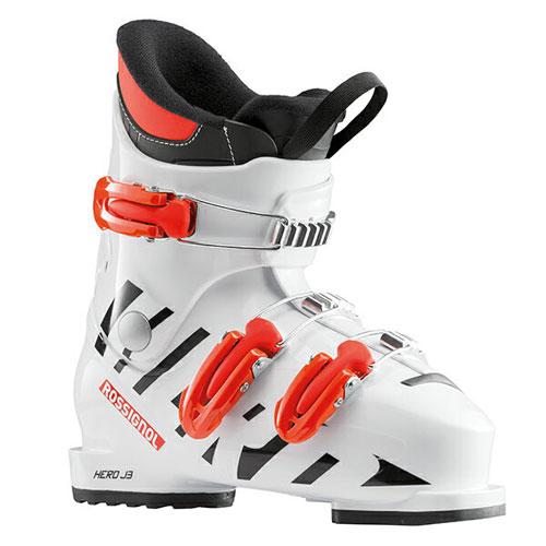 ポイント10倍!5/11 11:59までロシニョール ROSSIGNOL 19-20 スキーブーツ 2020 HERO J3 ヒーロー ジュニア ジュニア スキーブーツ
