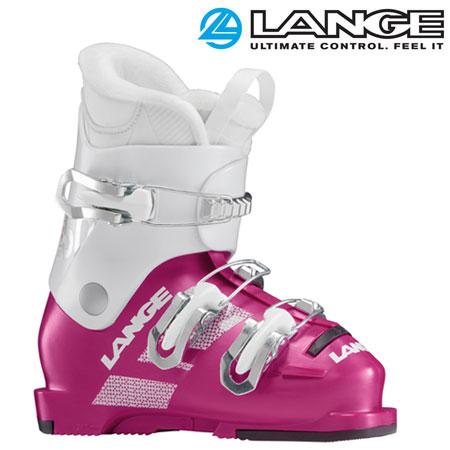 [クーポン利用で10%OFF!4/8まで] 18-19 LANGE ラング スキーブーツ skiboot 2019 STARLET 50 スターレット 50 ジュニア スキーブーツ: [outlet boot]