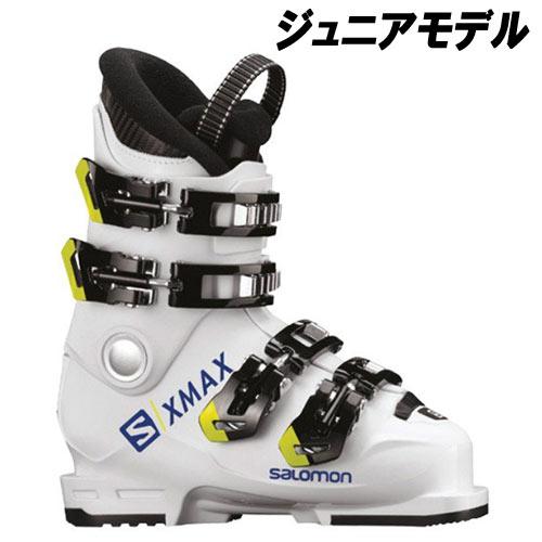 [クーポン利用で10%OFF!4/8まで] SALOMON サロモン 18-19 スキーブーツ2019 X MAX 60T M キッズ ジュニア (-): [outlet boot]