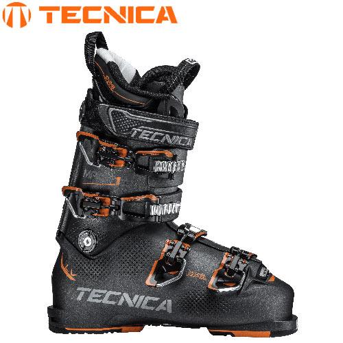 クーポン利用で10%OFF!3/4 AMまで [送料無料] TECNICA テクニカ スキーブーツ 18-19 2019 MACH1 LV 110 マッハワン LV 110 基礎 レーシング (-):