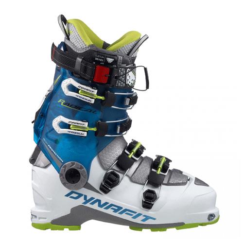 ポイント10倍!5/11 11:59までダイナフィット Dynafit 15-16 RADICAL ラディカル Women CR 女性用 ウォークモード付き 兼用靴 ツアーブーツ バックカントリー: