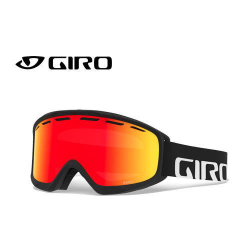 クーポン利用で10%OFF!GIRO ジロー 19-20 ゴーグル 2020 INDEX OTG BLACK WORDMARK インデックス スキーゴーグル メンズ 平面 Vividレンズ 眼鏡対応:7105348