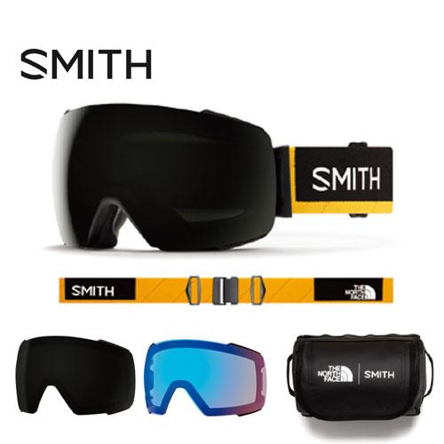 クーポン利用で10%OFF!SMITH スミス 19-20 ゴーグル 2020 I/O MAG Austin Smith アイオーマグ スキーゴーグル 球面 クロマポップ 全天候対応:010260002