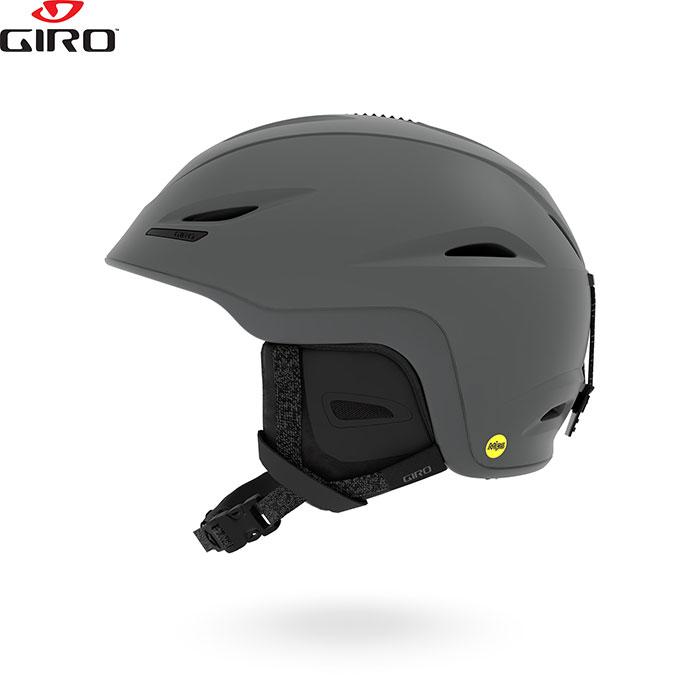 お買い得 AF スノーボード ジロー ヘルメット MIPS (MatteTitanium):709462 [クーポン利用で10%OFF!4/8まで] 2018/2019 Giro スキー ユニオン ミップス UNION