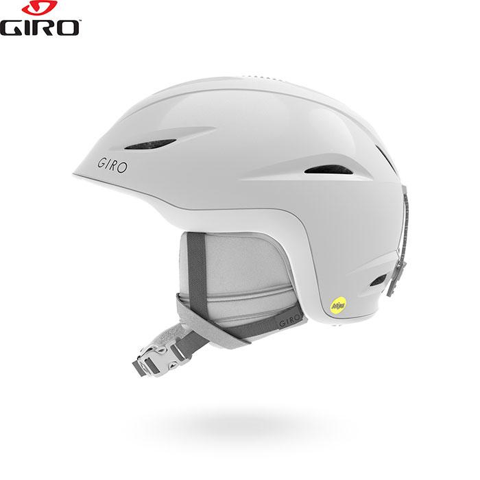 [クーポン利用で10%OFF!4/8まで] Giro ジロー ヘルメット FADE MIPS フェード ミップス 2018/2019 お買い得 スキー スノーボード (PearlWhite):708276