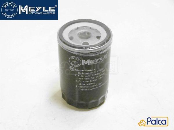 MEYLE製 新品 あす楽 アウディ オイルエレメント 正規品 オイルフィルター A3 S3 8L 1.8 8P 8E 8N B7 B6 低廉 1.6 2.0 B5 TT 06A115561B 8D A4