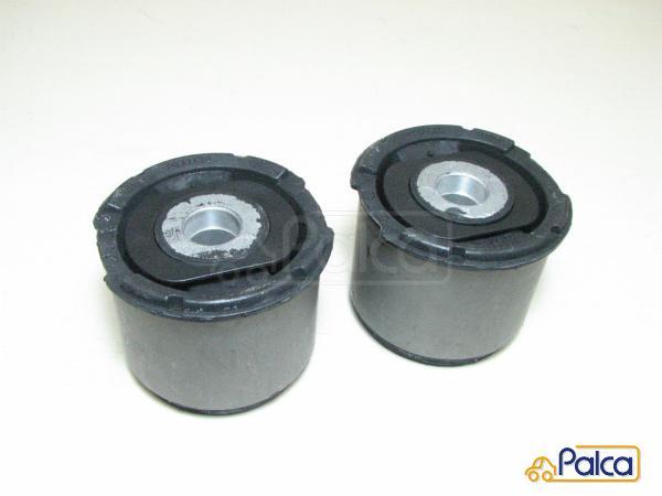 アウディ A4 8E,8H系 リアサブフレームマウント/アクスルキャリアブッシュ 後側2個セット 強化HD品