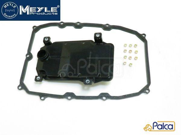 MEYLE製 新品 【あす楽】アウディ/VW/ポルシェ オートマチックミッションストレーナー/ATオートマフィルター Q7/4L | トゥアレグ/7P | パナメーラ/970 | カイエン/958 | 2011- MEYLE製