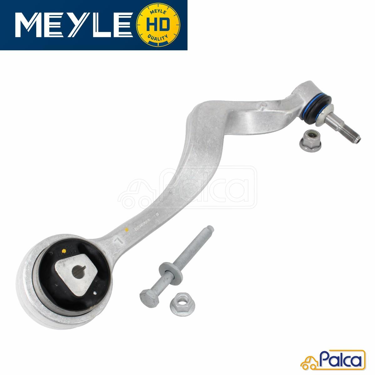 MEYLE製 【あす楽】BMW フロント プルストラットアーム/ロアアーム 前側 左 耐久強化HD品 E63,E64/630i,645Ci,650i,M6 | MEYLE製 31102348049