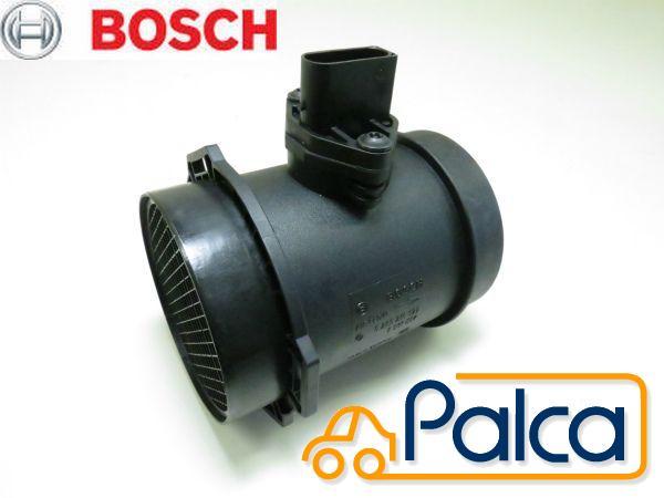 Bosch air mass sensor E65, E66/735 i, iL, 745i, iL / BMW air flow sensor