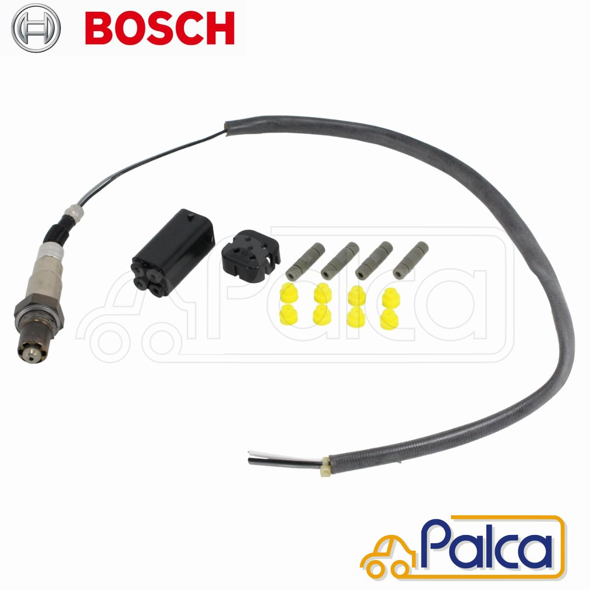 Oxygen Sensor for Mercedes W210 W220 R170 W163 E320 E430 S350 S430 ML350 SLK320