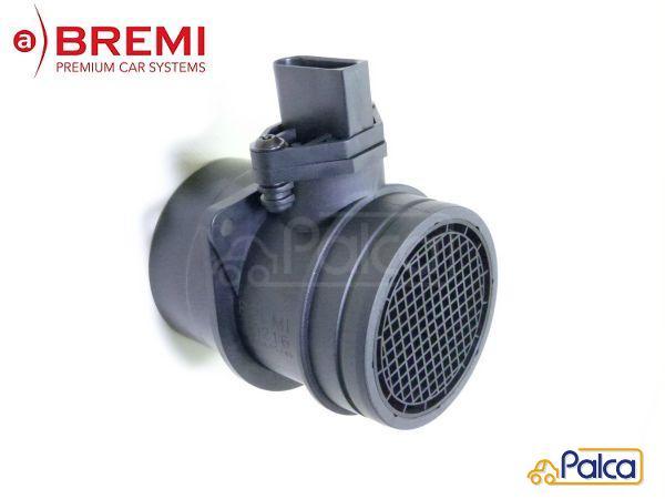 【あす楽】アウディ エアマスセンサー/エアフロセンサー A3/S3/8LAMK,8LBAM A6/RS6/4BBCYF TT/8NBAMF,8NBFVF BREMI製