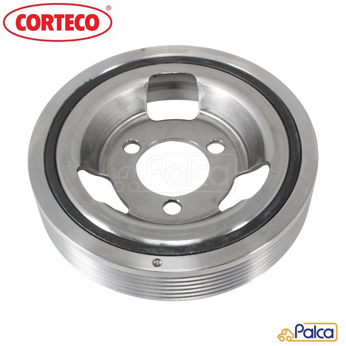 Mini R55 R56 R57 R58 R59 R60 R61 1.4 1.6 One Cooper S JCW Rear Crank Seal