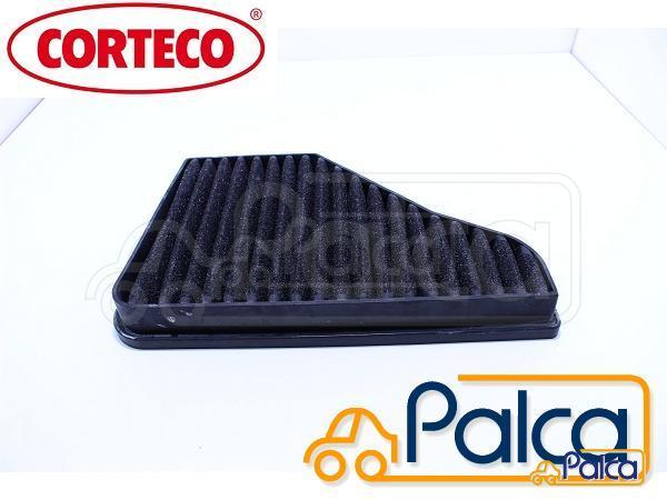 【あす楽】メルセデス ベンツ エアコンフィルター/キャビンフィルター 内気用 活性炭 W140 C140 右ハンドル用 CORTECO製