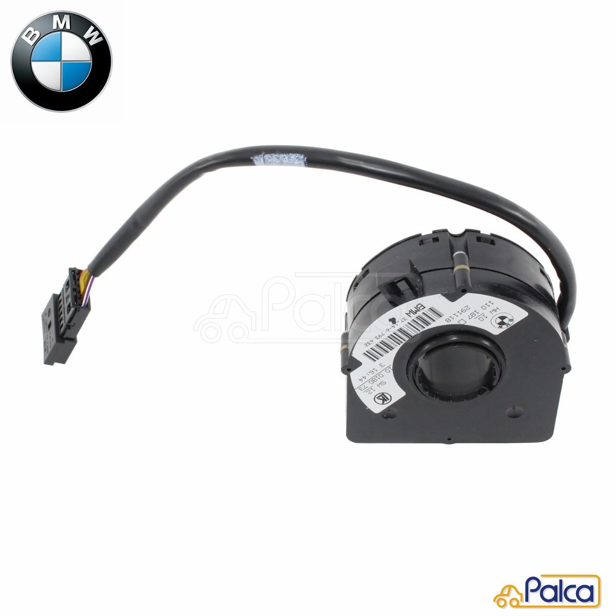 【あす楽】BMW ステアリングアングルセンサー E38/735i 740i 750iL | X3 E83/2.5i 2.5si 3.0i 3.0si | X5 E53/3.0i 4.4i 4.6is 4.8is | 純正 32306793632