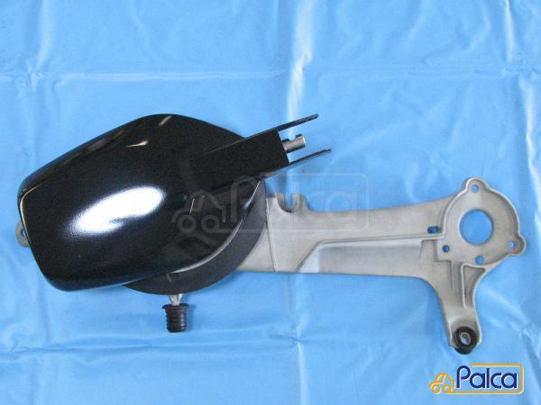 メルセデス ベンツ ワイパーギアリング 左ハンドル用 オリジナルリビルト品 W210