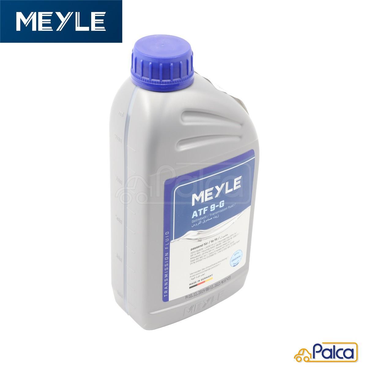 MEYLE製 新品 18%OFF あす楽 ベンツ ATF オートマチックトランスミッションフルード オイル 725.0 9速AT用 豪華な W213 MB236.17 Cクラス C238 C217 W222 Sクラス W205 Eクラス
