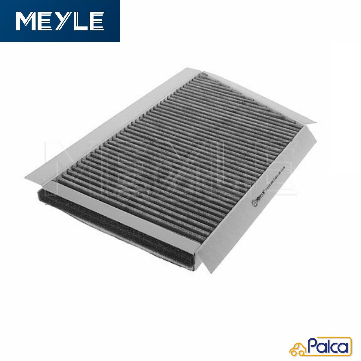 MEYLE製 新品 あす楽 公式ストア 国内即発送 メルセデス ベンツ キャビン エアコンフィルター 209 マイレ製 外気用 右H 活性炭入り W203