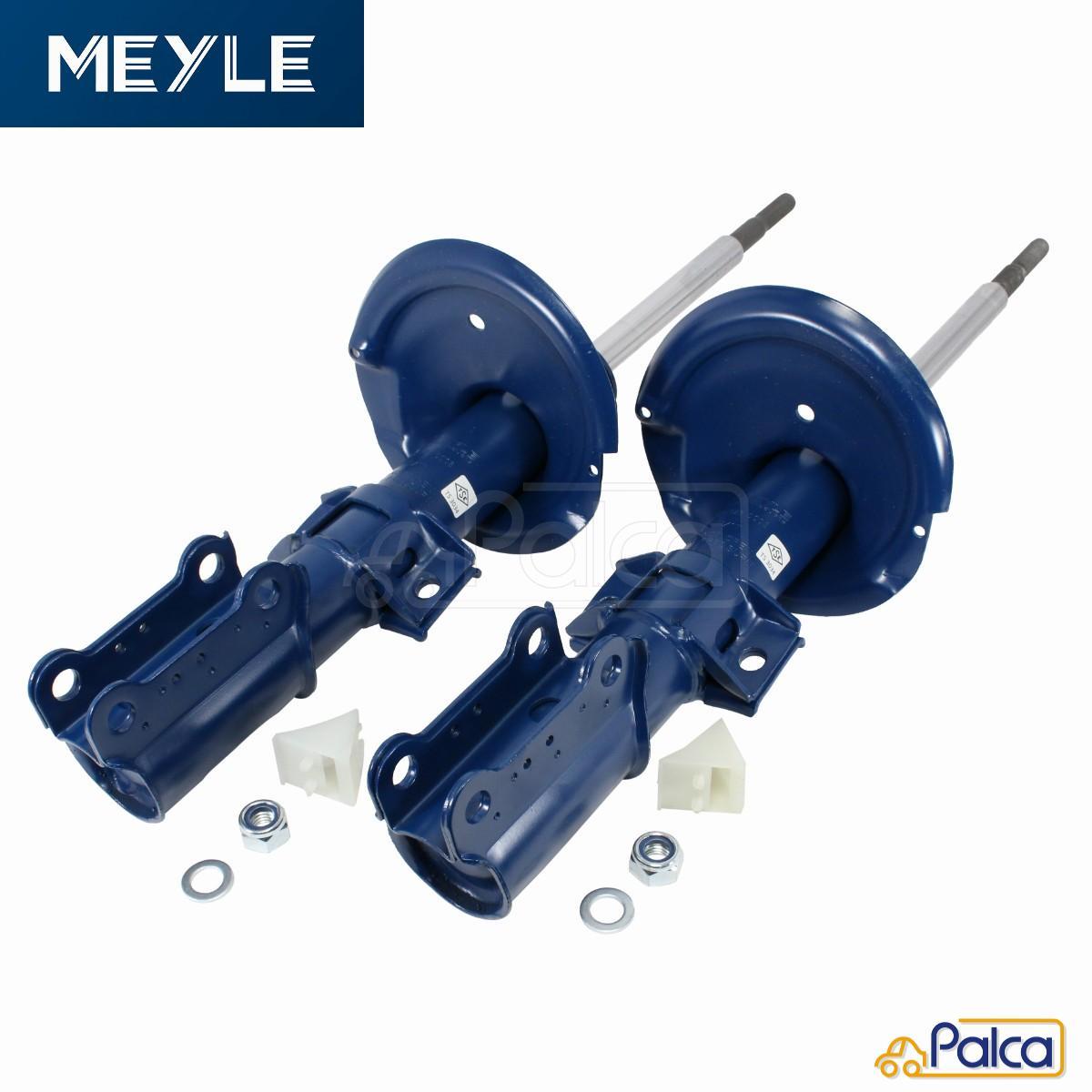 MEYLE製 新品 あす楽 ボルボ VOLVO 永遠の定番モデル フロント 8646932 V70II 左右セット 購買 ショックアブソーバー S60 S80