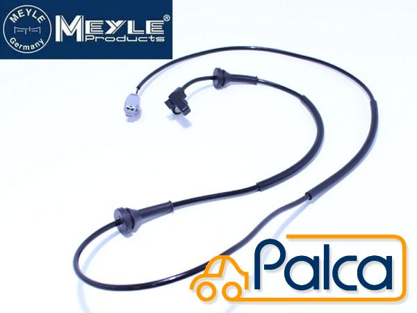 【あす楽】ボルボ リア ABSセンサー/スピードセンサー 左 S60I S80I V70II XC70 マイレ製 30773742