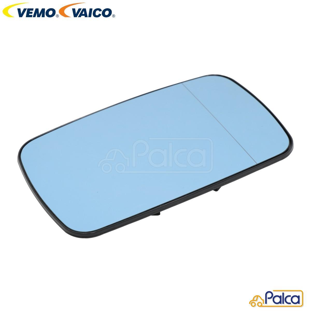 VEMO VAICO製 新品 あす楽 BMW ドアミラーレンズ VEMO製 E46 51168250441 驚きの値段で 3シリーズ 本店 左右共通