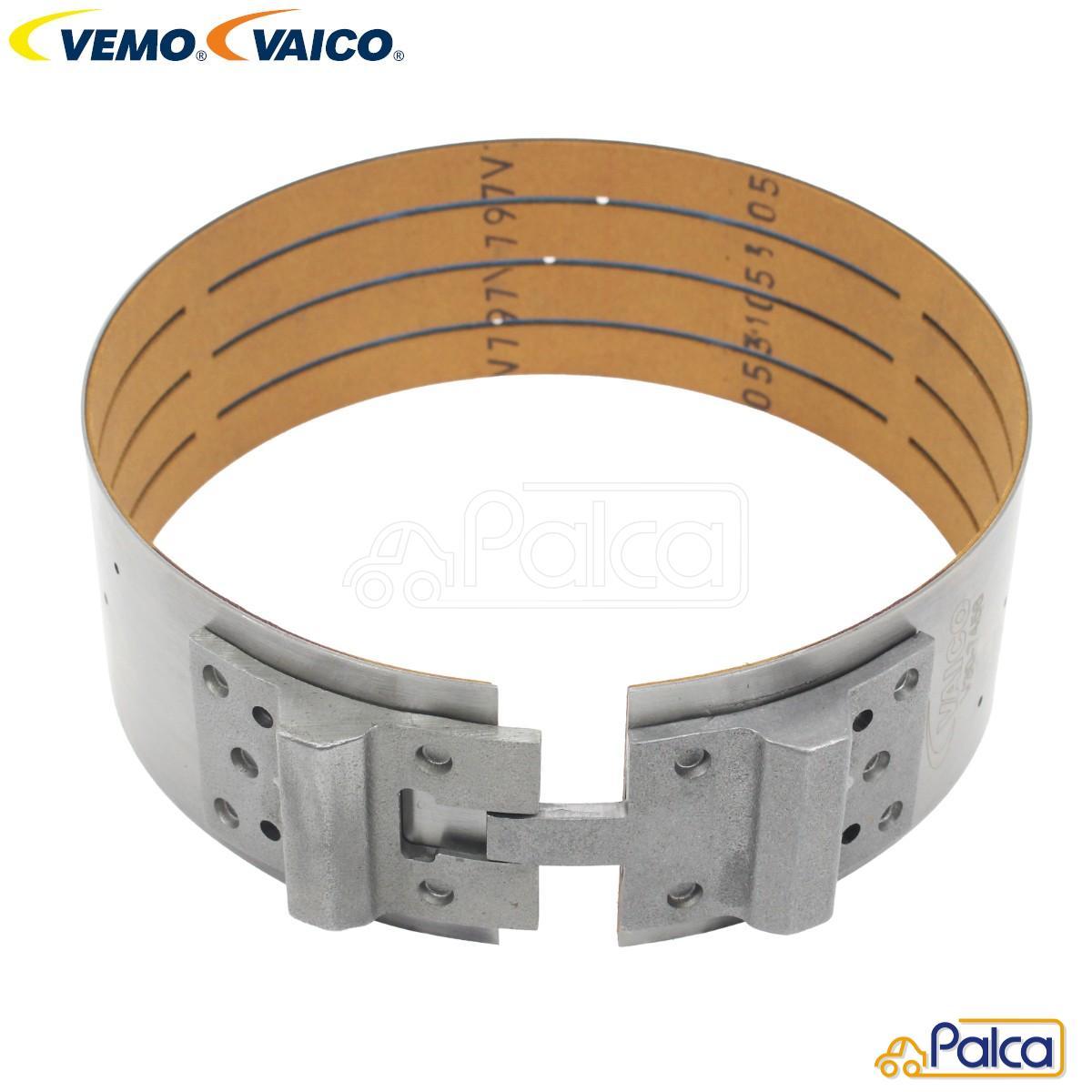 VEMO/VAICO製 新品 【あす楽】ベンツ ブレーキバンド B1  190クラス/W201   ミディアムクラス/W123 W124   Eクラス/W124 W210   Sクラス/W126 W140   ミッション型式 722.3 722.5   VAICO製