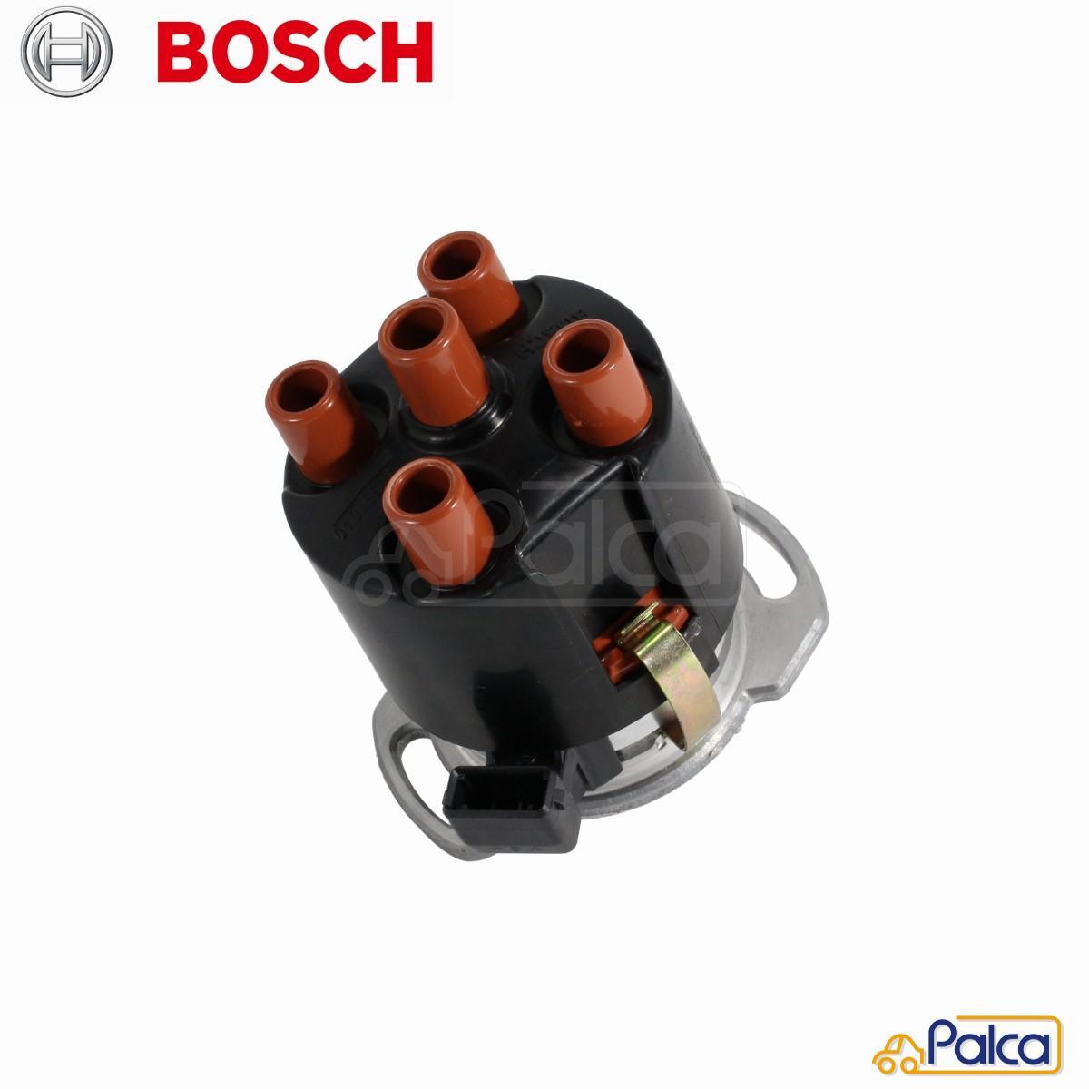☆ 送料無料 BOSCH 新作 ボッシュ あす楽 フォルクスワーゲン イグニッション ディストリビューター コラード 509A パサート シロッコ BOSCH製 ゴルフ2 19PL 319A 53PL 051905237