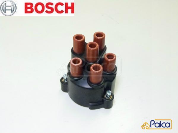 BOSCH製 新品 あす楽 ボルボ ディストリビューター デスビキャップ V70 C70 8B S70 タイムセール 850 ボッシュ製 百貨店