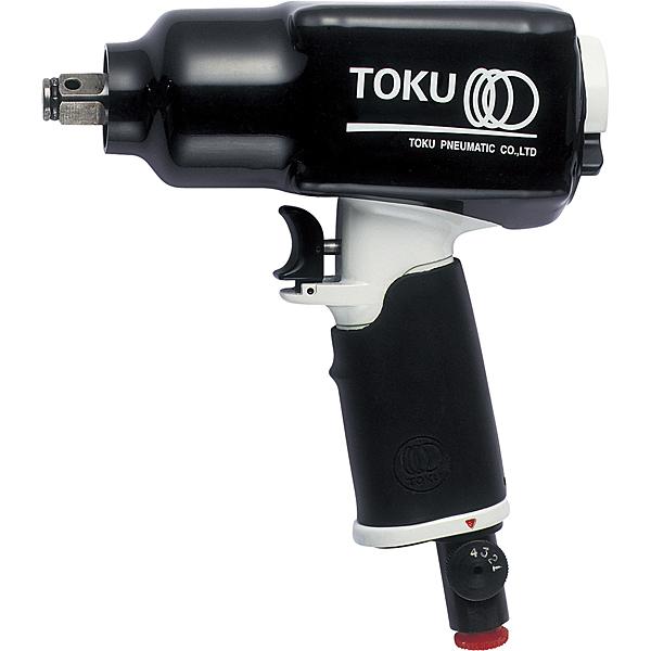 【TOKU】エアーインパクトレンチ MI-16M