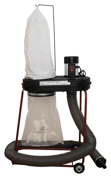 イリイ 木工用集塵機・強力吸引(550W) 木工作業用掃除機
