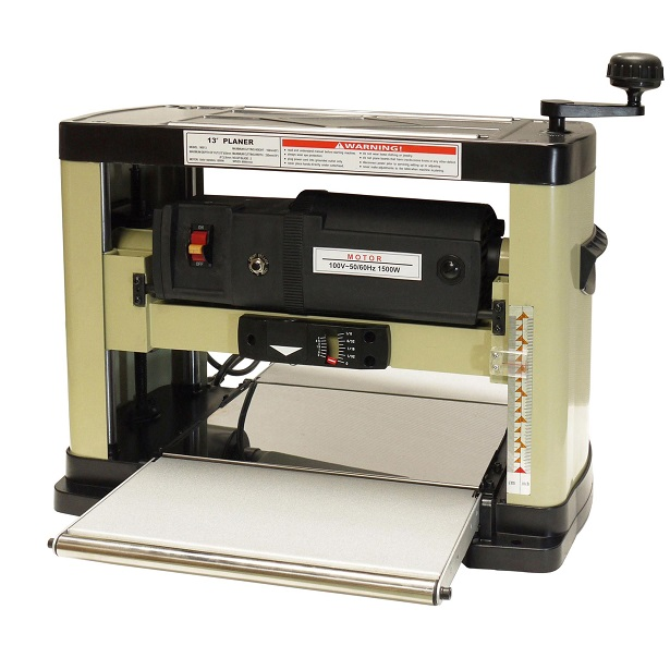 イリイ 自動送りカンナ プレーナー TR-376EP1500W 自動送りかんな 最大切削幅 330mm
