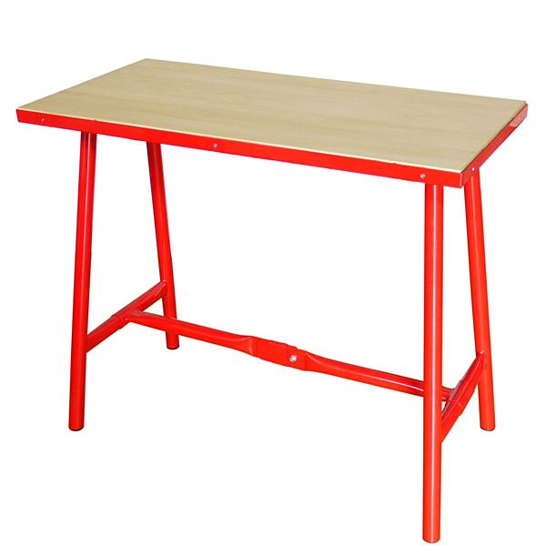 折畳作業テーブル・ワークテーブル(中)