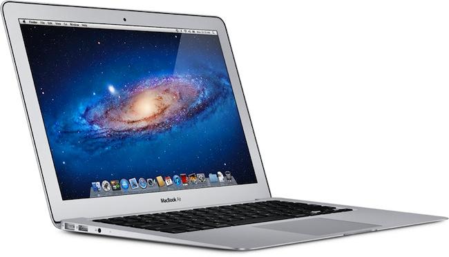 【予約販売】【送料無料】【中古】MacBookAir/13インチ/Corei5/SSD128G/メモリ4G/Mid2011(A1369)MC965J/A