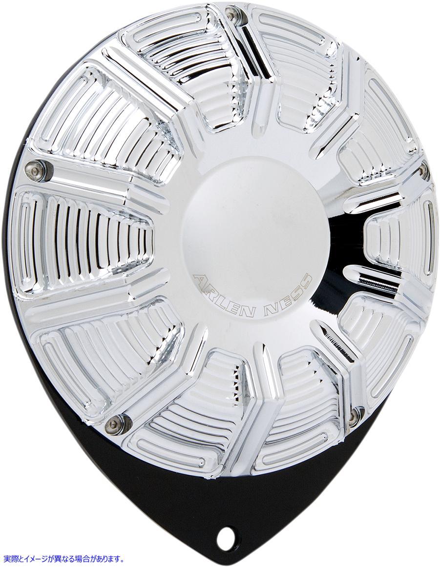 【取寄せ】 I-1217 ARLEN NESS COVER THERMSTAT 10G CHR 09500811 ドラッグスペシャリティーズ 0950-0811 DRAG SPECIALTIES
